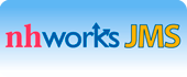 NHWorks Job Match Logo